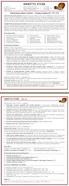 Education Resume Examples Samples examples of teachers cv Delliberiberico 48