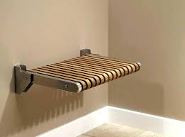 folding shower seat fold down shower seats with teak seat home interior exterior excellent wall mounted shower seats bathing aids complete care with folding