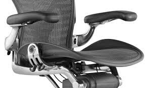 Classic Aeron® Chair - hivemodern.com