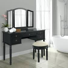 Mirrored Vanity Table Set Vanity Sets With Mirror And Bench New