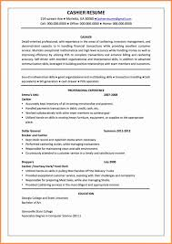 Simple Job Resume Examples Examples Student Resumes Intern Resume