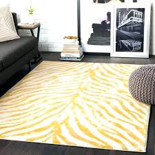 animal print rugs uk area rug small round size of mustard