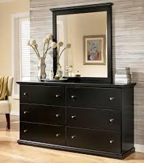 Ashley Signature Design Maribel Casual 6 Drawer Dresser and Moulded ...