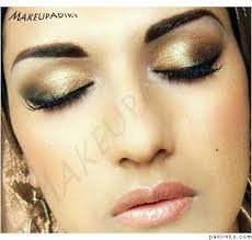 just eyes bridal eye makeup