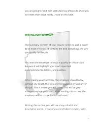 Resume Cover Letter Key Phrases Resumes And Coverletters 17 638 Best