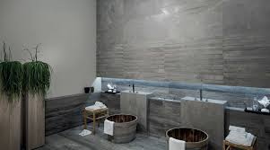 Metal floor tiles Seamless Florim Styletech Porcelain Tiles Floor Gres Florim Ceramiche Spa