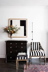 Interior Design White Living Room 25 Best Images About Black And White Chair On Pinterest Black
