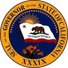 Image result for governor of California