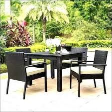 round patio table and chairs small round patio table small patio table set outdoor patio furniture