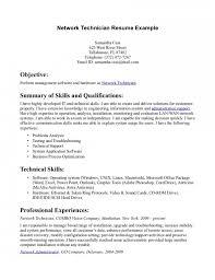 Pharmacy Technician Resume Objective Resume