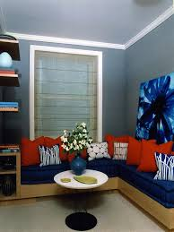 sometimes bigger is better rule to break very small rooms demand very small furniture