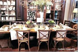arhaus dining table chairs marvelous ideas sweet reviews furniture