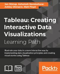 Interactive Data Visualizations Tableau Creating Interactive Data Visualizations Packt Books