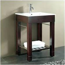 Bathroom Vanity With Bowl Sink Small Vanities  Sinks  Bowls On Top Of B92