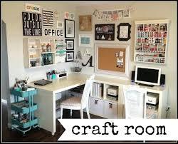office craft room ideas. Home Office Craft Room Ideas Design Fresh Best Desk