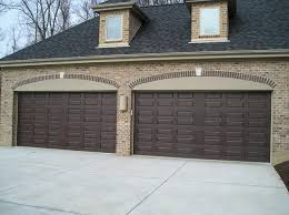 walnut garage doors5 Reasons to Consider a New Garage Door