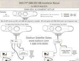swm 5 lnb wiring diagram wiring diagram direct tv swm wiring diagrams nilza source directv 5lnb ka ku slimline dish antenna for hd service sl5 au9 s