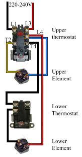 4 wire 220 golkit com 220 Volt Wiring 4 Wire To 3 4 wire 220 volt wiring diagram to water heater wiring w num10 jpg 220 volt wiring 4 wire to 3 wire