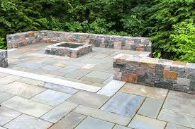 patio ideas with fire pit post stone patio ideas with chairs and fire pit