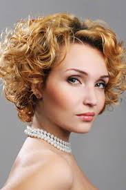 short hairstyle for curly hair to the locks then cut it shorts as you style it