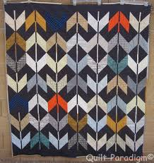 The 25+ best Man quilt ideas on Pinterest | Mens quilts, Quilt for ... & A manly quilt with link to block instructions | Quilt Paradigm Adamdwight.com