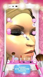 3d makeup games for s apk screenshot
