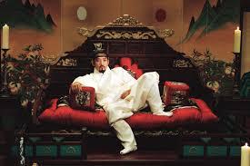 王の男~朝鮮王朝の「ネロ」、燕山君(ヨンサングン) : charisma moon news&photographs