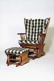 ba glider rocker with ottoman chair glider rocker with ottoman within glider rocker and ottoman