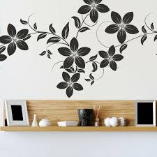 Cool Wall Stickers Affix Endearing Wall Designs Stickers