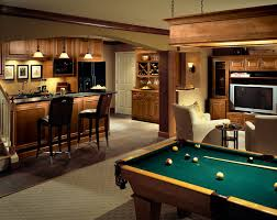 Basement Kitchen Bar Enjoy This Basement Bar Ideas Home Interiors