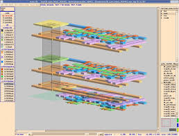 ipdk is the way to go for ams designs max 3d_actual_screenshot jpg ic layout designer