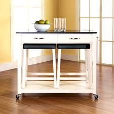 Crosley Kitchen Cart With Granite Top Bathroom Extraordinary Crosley Furniture Natural Wood Top