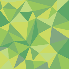 abstract pattern abstract pattern green triangle hd wallpaper desktop background