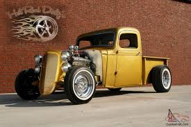 CHEVY TRADITIONAL HOT STREET ROD RAT PICKUP SHOW TRUCK 1932 1933 ...