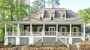 country house plans with wrap around porch low country house plans with wrap around porch