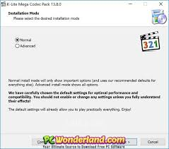 Download klite code for pc 64 bit it may not contain the latest versions. K Lite Mega Codec Pack 15 5 6 Free Download Pc Wonderland