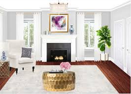 Small Picture Online Interior Design Decorating Services Havenly