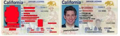 Premiumfakes Buy Fake Id Ids com Scannable California