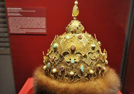 <b>Сокровища Московского Кремля</b> покажут в Китае | Новые Округа