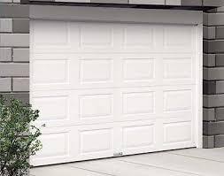 garage door 10 x7