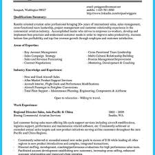 Aviation Resume Services Learning To Write A Great Aviation Resume For Aviation Resume 5