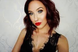 jaclyn hill dark hair.
