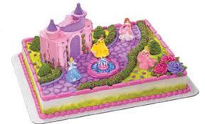 Buy Best Disney Princess Castle Cake Topper On Sale Toys Baby Onlines