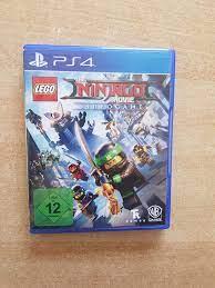 Lego Ninjago Movie Videogame PS4 in 27749 Delmenhorst für € 15,00 zum  Verkauf