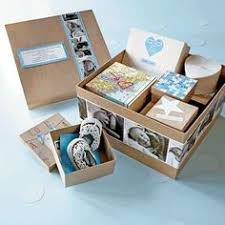 Memory Box Decorating Ideas My Simple Plan for Saving Our Memories This Year Family memories 14