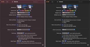 Make Dark Mode Darker in macOS Big Sur ...