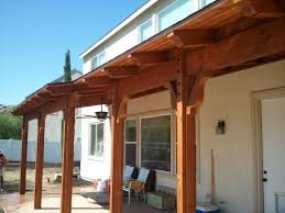 solid wood patio covers. Solid Roof Patio Covers Wood T