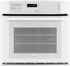 electrolux iq touch series ei27ew35kw white