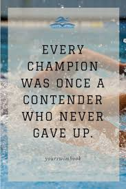 Swimming Quotes New Swimming Posters Swimming Pinterest Swimming Posters