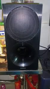 Bán loa thanh soundbar samsung hw m450 2.1ch - 3.600.000đ